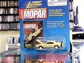 JOHNNY LIGHTNING Miscellaneous Toy CAR COLLECTION